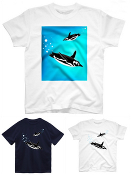 ペンギンTシャツ3種.jpg